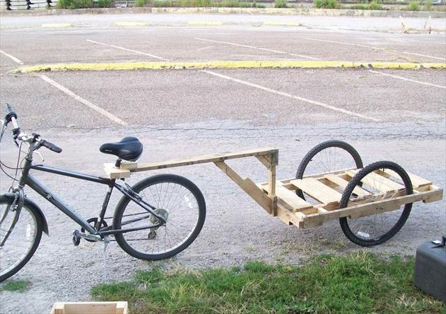 Eccezionale 13 idee per riciclare i bancali in legno | Fai da Te Creativo MI68