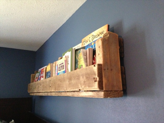 Gallery For > Wood Pallet Ideas Pinterest