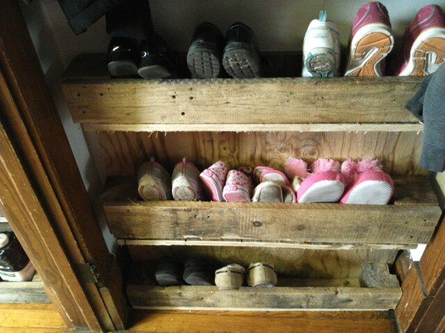 Amazing Pallet Decor Ideas For Guide You