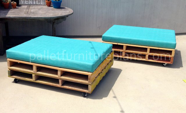 pallet daybed plans 2