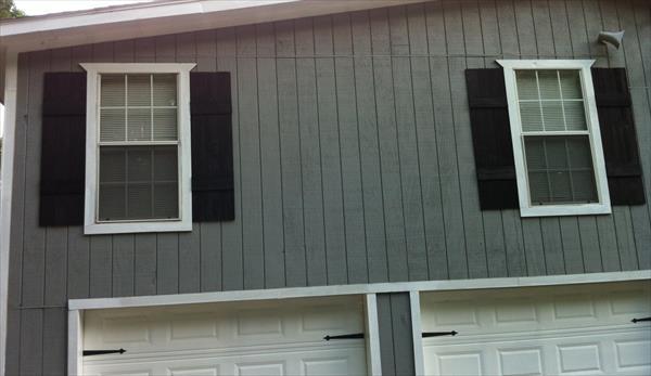 Diy Shutters For Interior Or Exterior Pallet Furniture Plans
