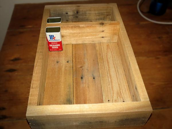 DIY Pallet Multipurpose Crate Pallet Furniture Plans