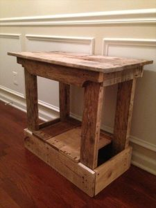 Side Table, Foyer Table, End Table