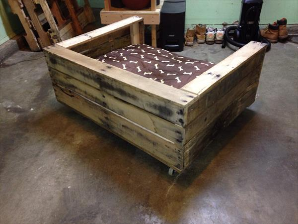 diy platform bed plans | My Woodworking Plans