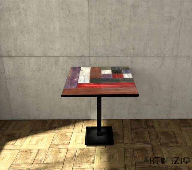 diy pallet table top