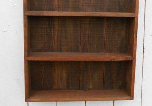 wood pallet bathroom wall | pallet furniture plans